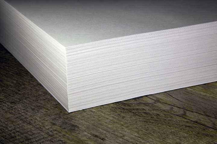 Writing Printing & Maplitho