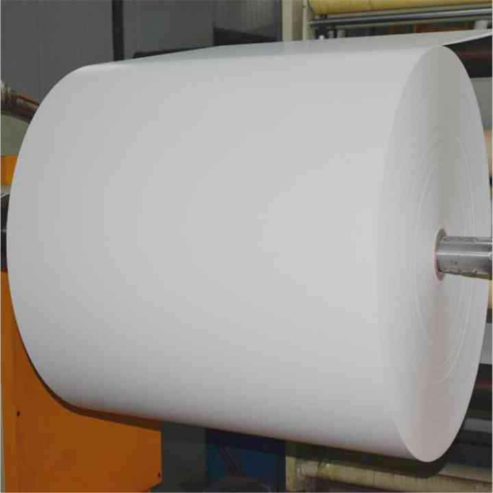 Woodfree Paper / Woodfree Offset Paper
