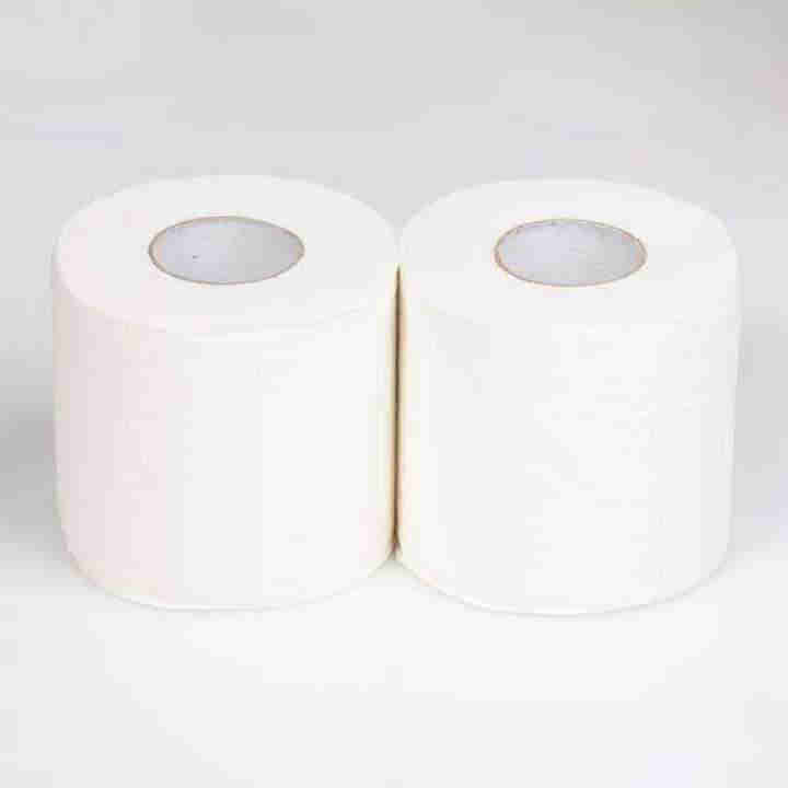 WC Papier China Soft Toilet Tissue Rolls