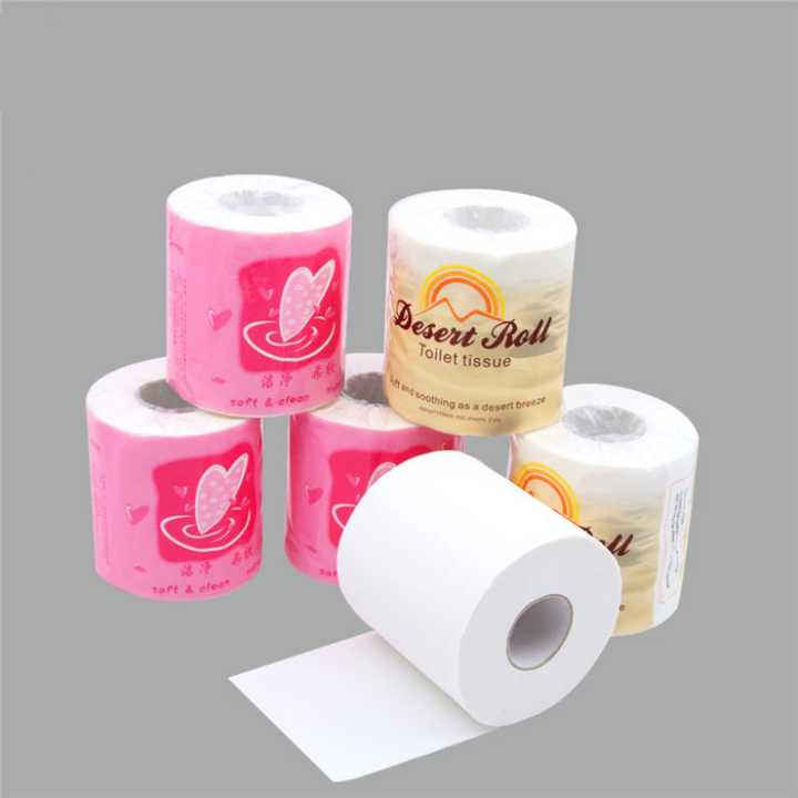 3-Ply, Custom Tissue Toilet Paper