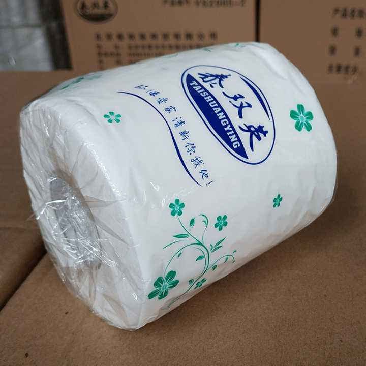Private Label Toilet Paper Rolls from China