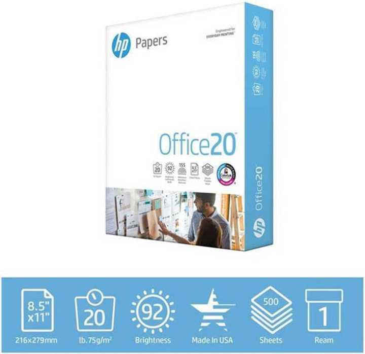 HP Printer Paper Office