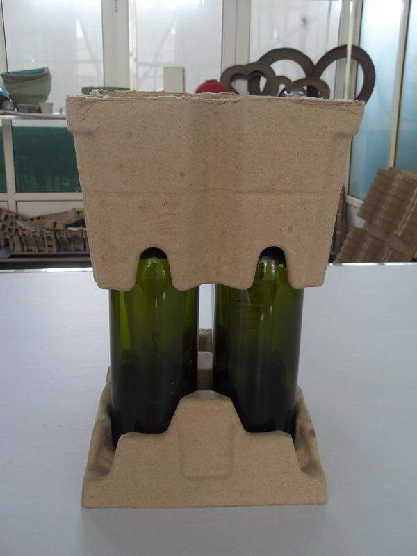 Wine holder-wine tray-bottle holder