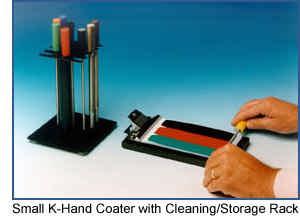 K Hand Coater