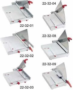 Precision Sample Cutters