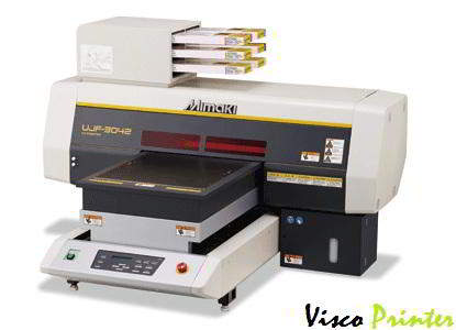 Mimaki UJF-3042 - A3 Size UV Printer
