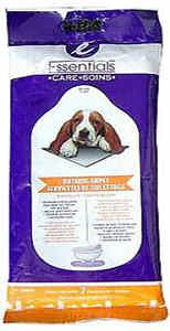 Pet Bathing Wipes
