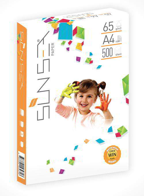 SUNSEA PAPER 65 GSM