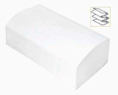 V Fold Paper Pack Hand Towel
