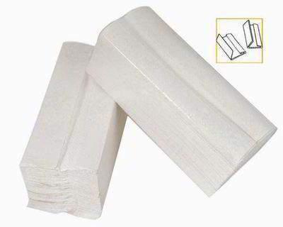 C Fold Towel/Paper Towel/Hand Towel