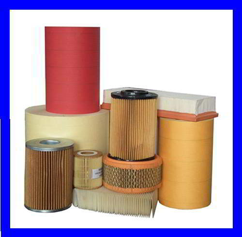 Automobile Filter Paper Better Price