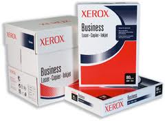 Xerox Copy Paper
