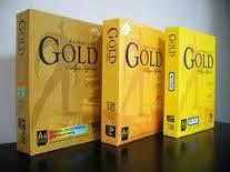 Golden Star copy paper 80gsm/75gsm/70gsm