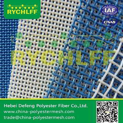Plain Weave Linear Screen Fabric