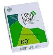 Laser / Copier Paper A4 paper paper80gsm