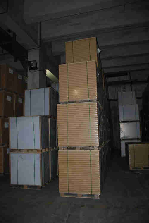 FonWin Brand Woodfree Offset Paper
