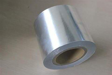 Cigarette and Food Aluminium Paper