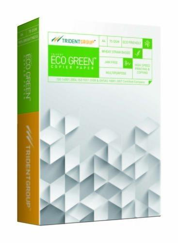 Eco Green - 75 GSM