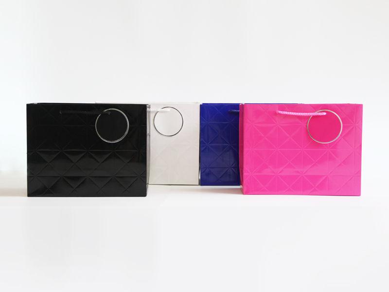 Monocolor Paper Bags