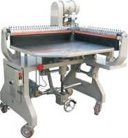Folding-in Machine for Decorative Boxes