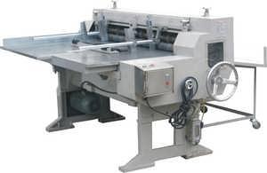 Carton Cutting Machine