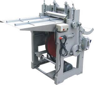 Medium Stripping Machine