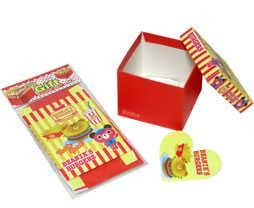 Gift Box  For Festival