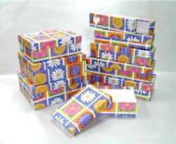 Pattern Gift Sets
